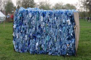 Утилизация пластика – проблема мирового масштаба