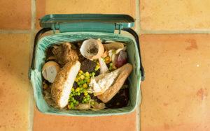 Утилизация отходов или как избежать попадания мусора на свалку