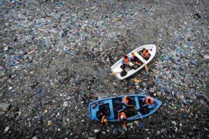 Воздействие отходов: почему важна утилизация мусора?
